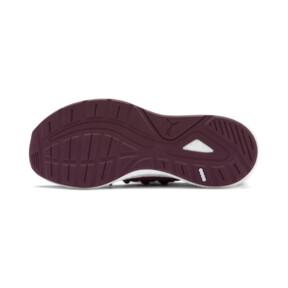 Thumbnail 4 of NRGY Neko Knit Women's Running Shoes, Vineyard Wine-Puma Black, medium