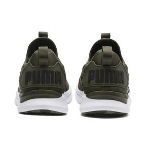 Thumbnail 4 of IGNITE Flash Camo Men's Running Shoes, Forest-Laurel Wreath-Black, medium