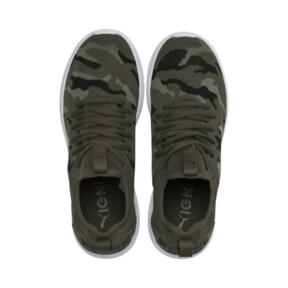 Thumbnail 6 of IGNITE Flash Camo Men's Running Shoes, Forest-Laurel Wreath-Black, medium