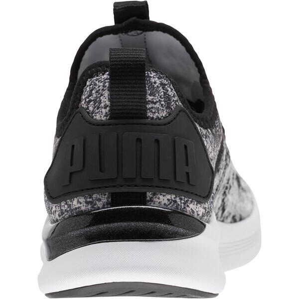 IGNITE Flash Geo Women's Running Shoes, 02, large
