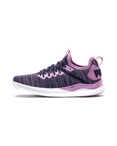 Image Puma IGNITE Flash evoKNIT Kids' PreSchool Running Shoes