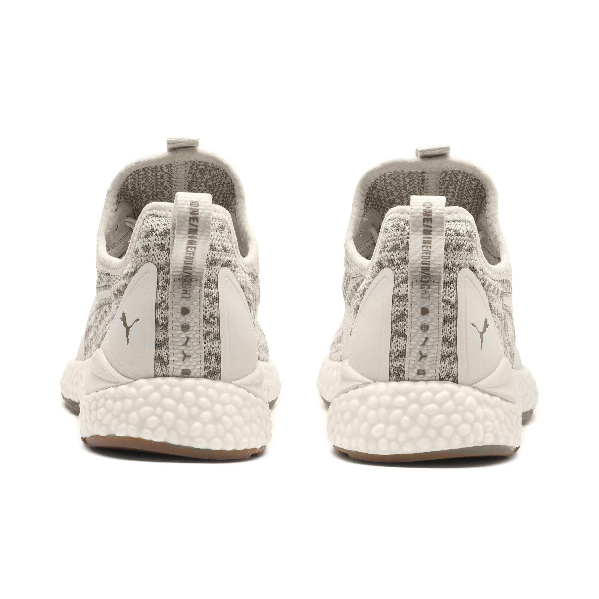 Image Puma Hybrid Runner Desert Men's Running Shoes #4