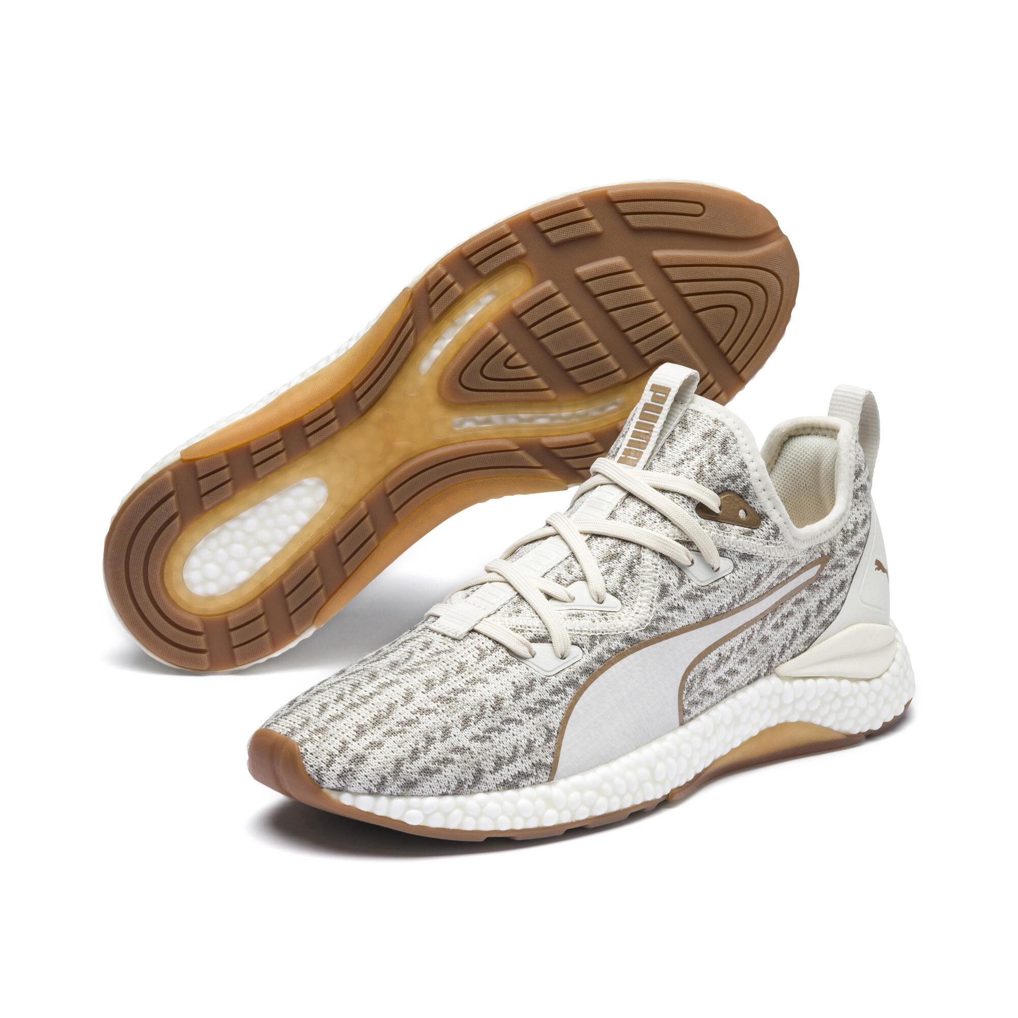 Image Puma Hybrid Runner Desert Men's Running Shoes #2
