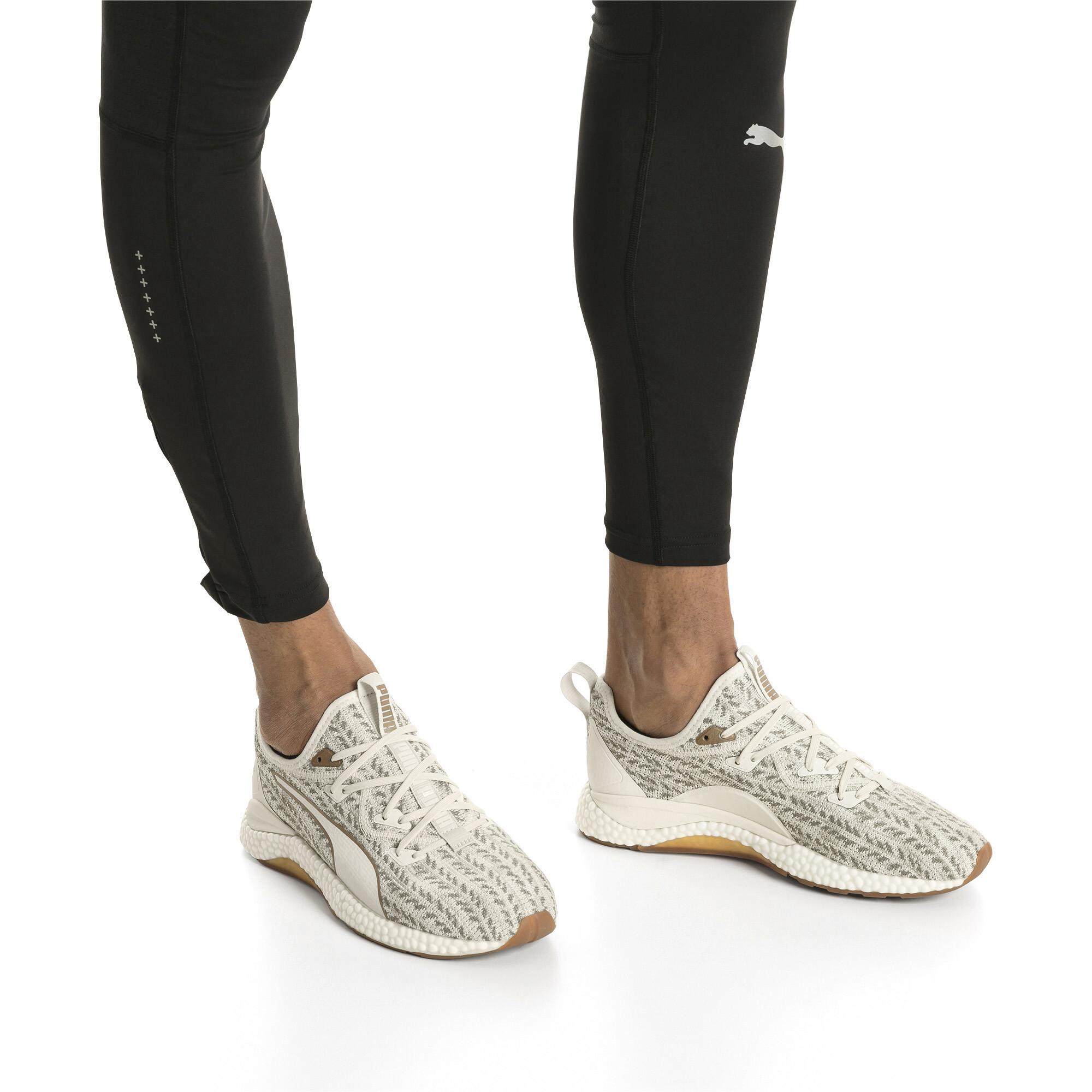 Image Puma Hybrid Runner Desert Men's Running Shoes #7