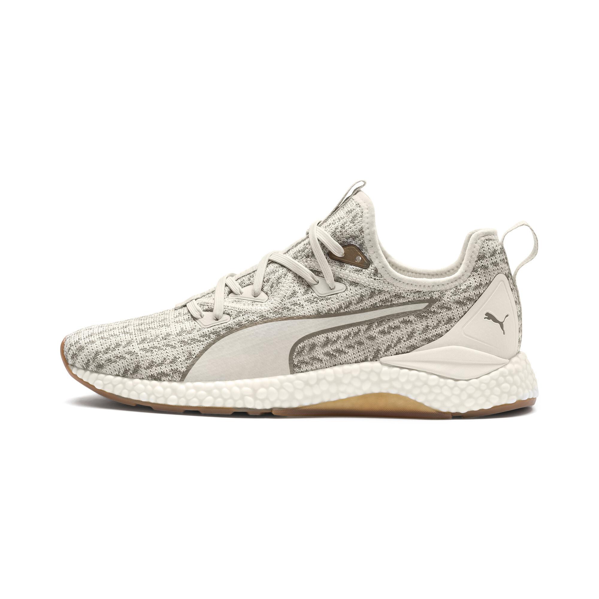 Image Puma Hybrid Runner Desert Men's Running Shoes #1