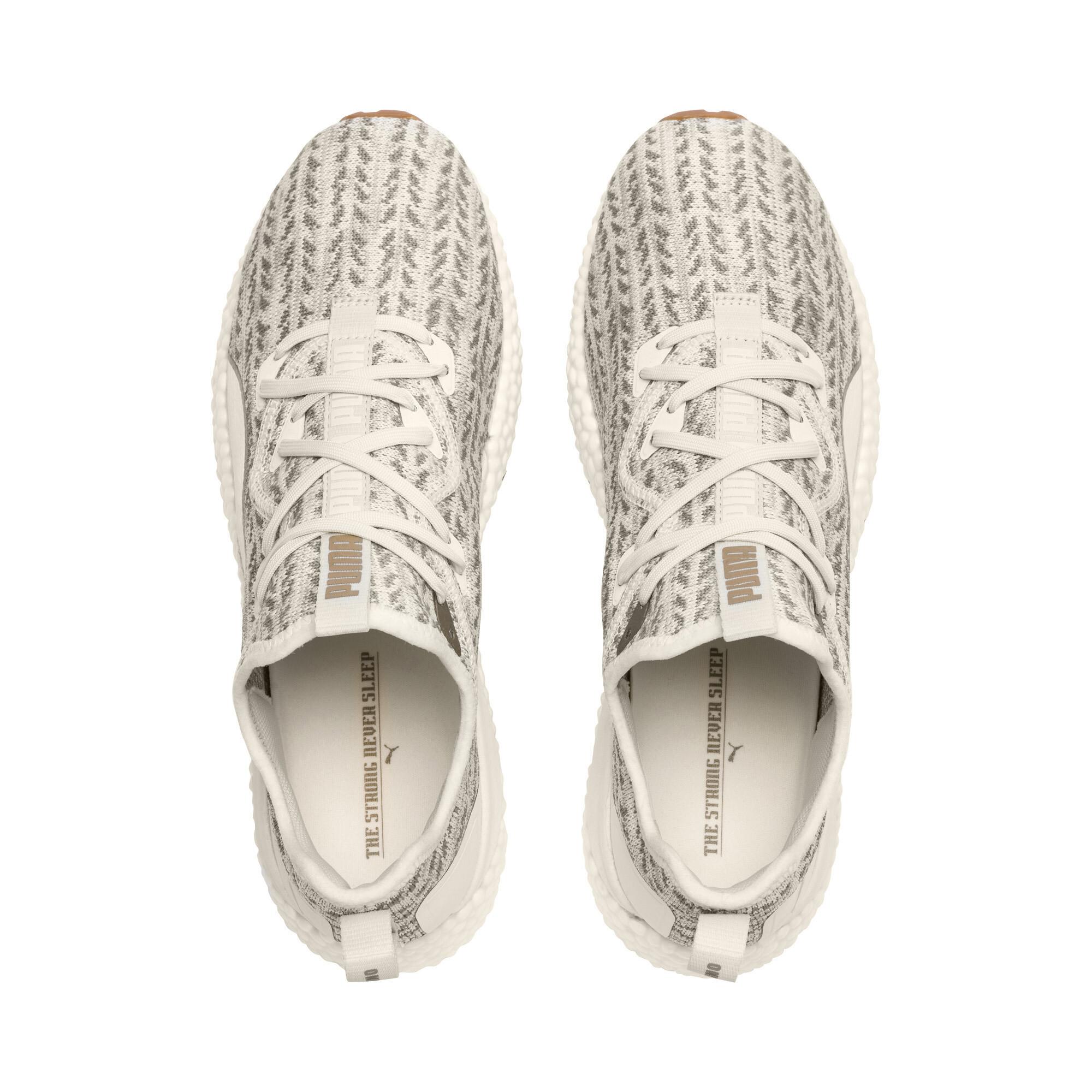 Image Puma Hybrid Runner Desert Men's Running Shoes #6