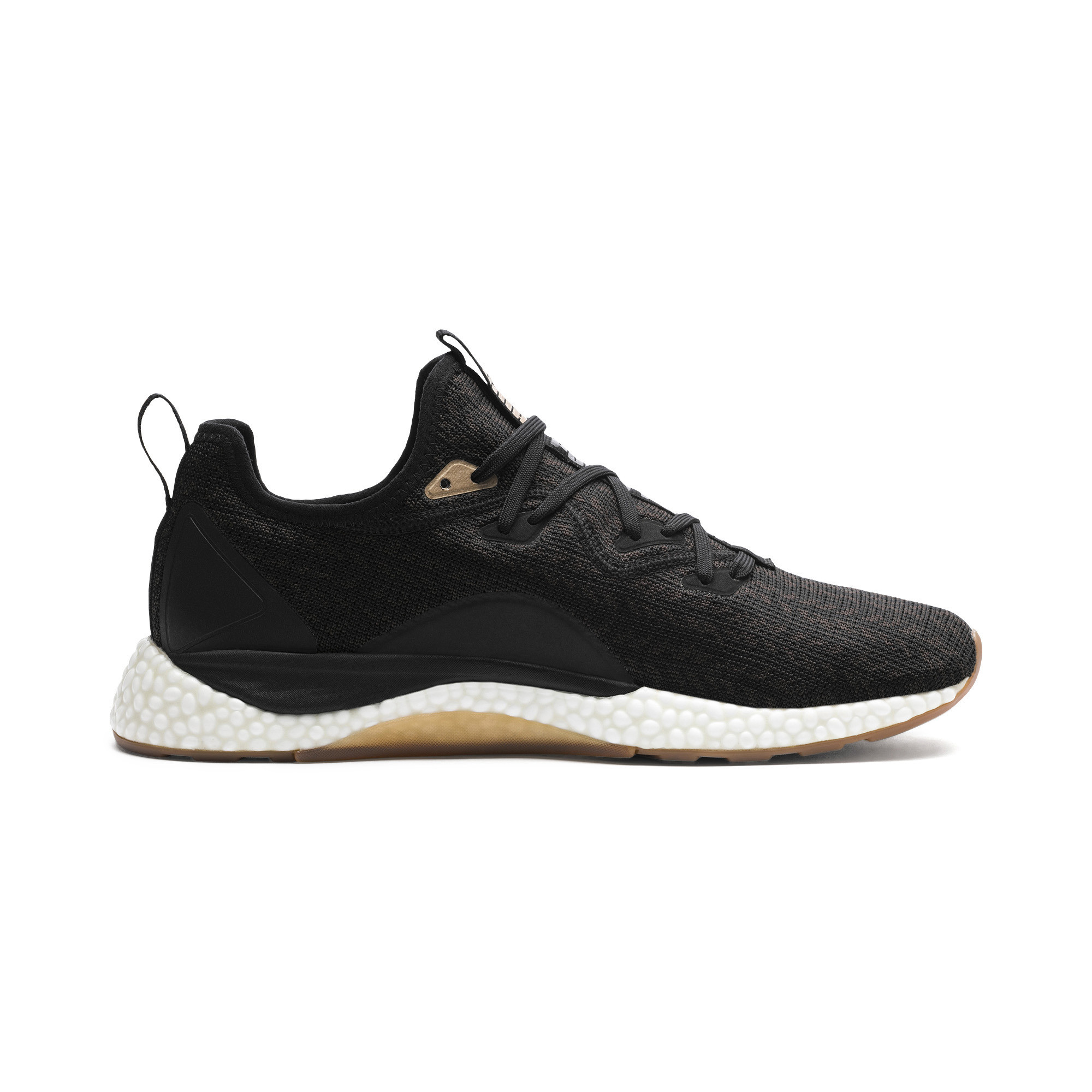 Image Puma Hybrid Runner Desert Men's Running Shoes #5
