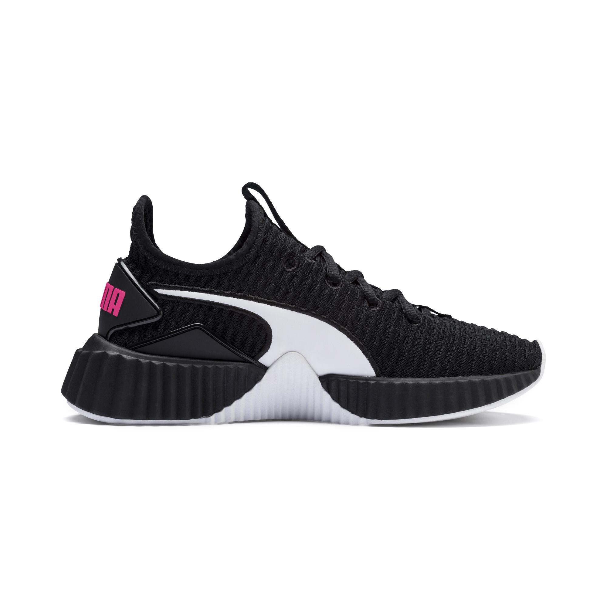 Image Puma Defy Girls' Sneakers #5