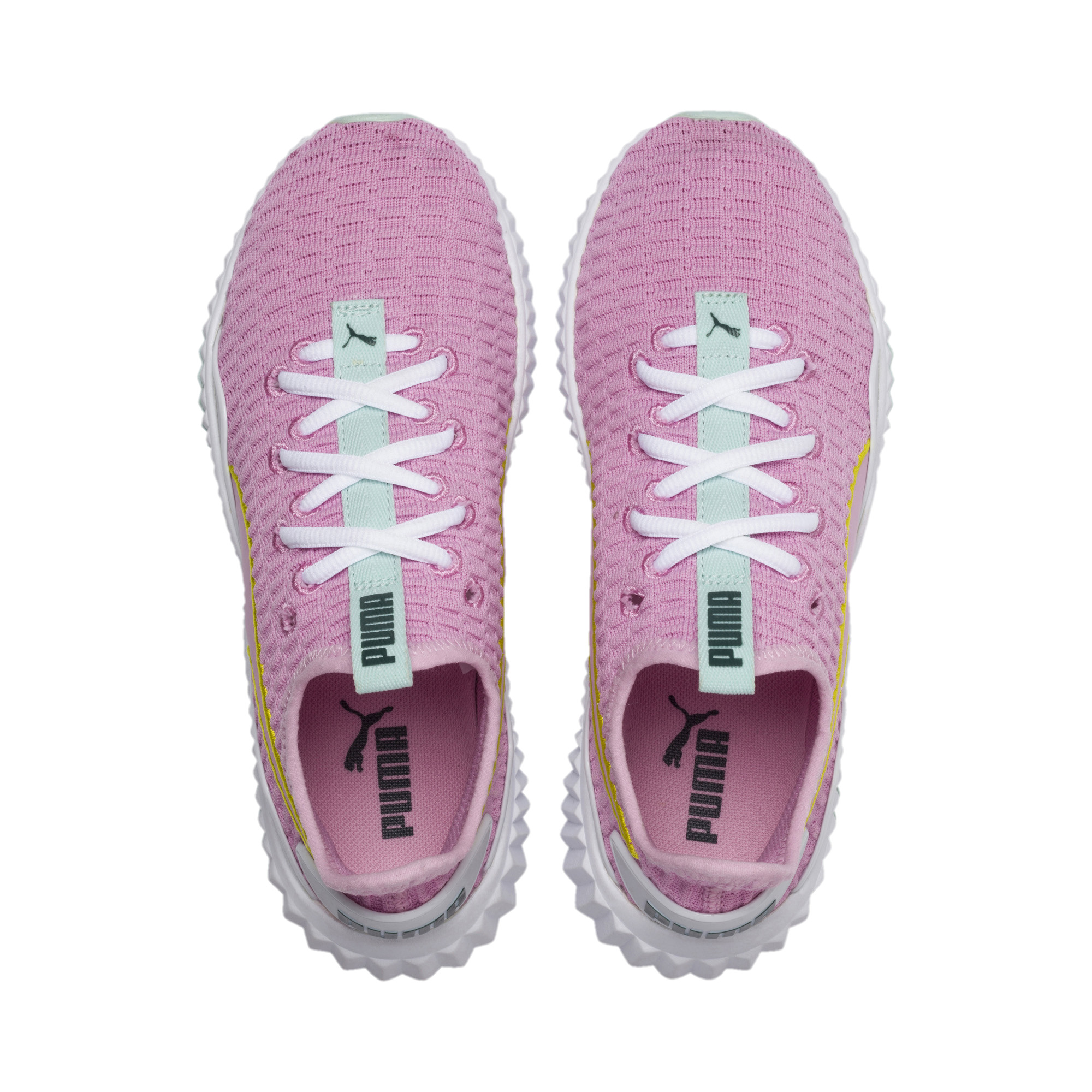 Image Puma Defy Girls' Sneakers #6