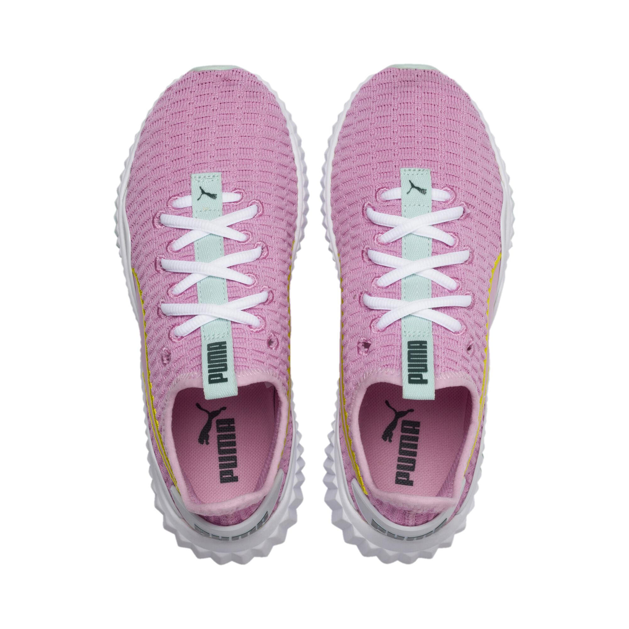 Image Puma Defy Girls' PreSchool Sneakers #6