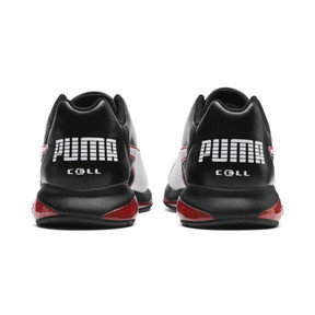 Thumbnail 4 of Cell Ultimate SL Men's Running Shoes, Pma Blk-Pma Wht-Hgh Rsk Rd, medium