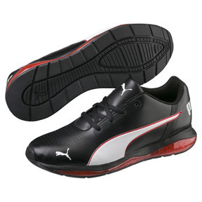 Thumbnail 2 of Cell Ultimate SL Men's Running Shoes, Pma Blk-Pma Wht-Hgh Rsk Rd, medium