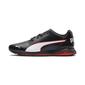 Thumbnail 1 of Cell Ultimate SL Men's Running Shoes, Pma Blk-Pma Wht-Hgh Rsk Rd, medium