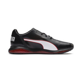 Thumbnail 5 of Cell Ultimate SL Men's Running Shoes, Pma Blk-Pma Wht-Hgh Rsk Rd, medium