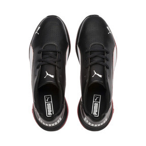 Thumbnail 6 of Cell Ultimate SL Men's Running Shoes, Pma Blk-Pma Wht-Hgh Rsk Rd, medium