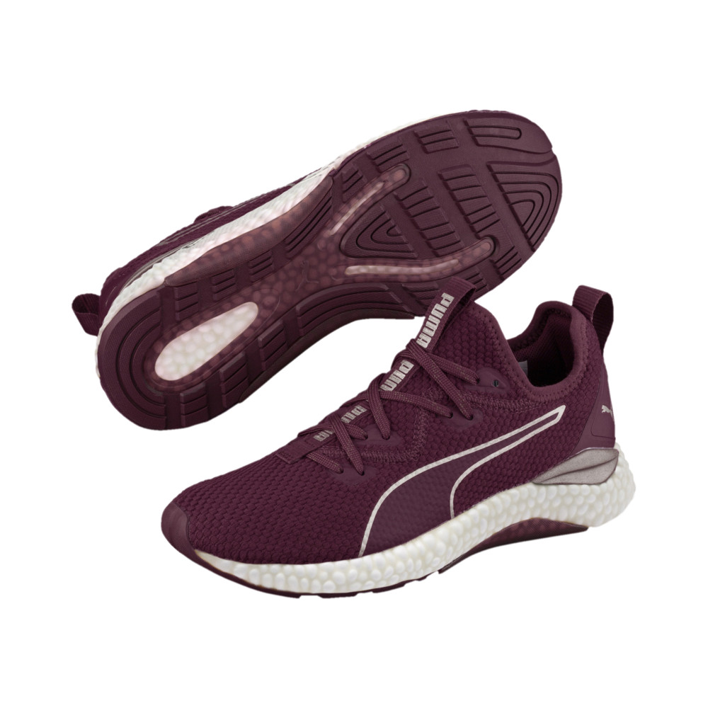 Image Puma Hybrid Runner Luxe Women's Running Shoes #2