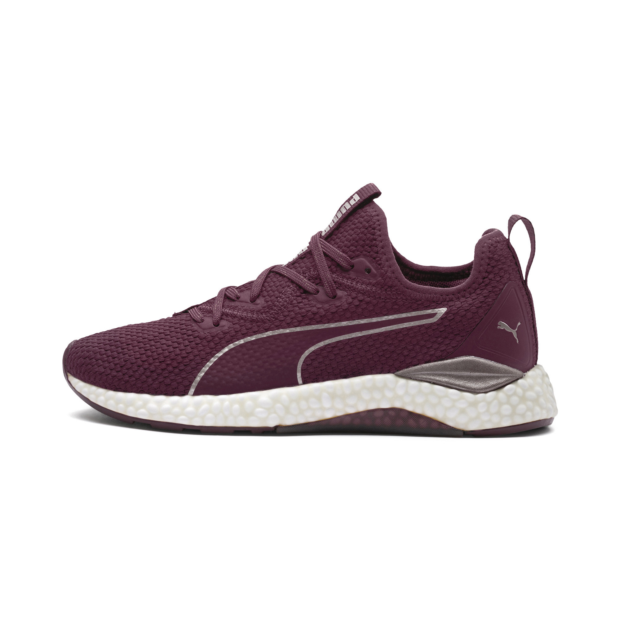 Image Puma Hybrid Runner Luxe Women's Running Shoes #1