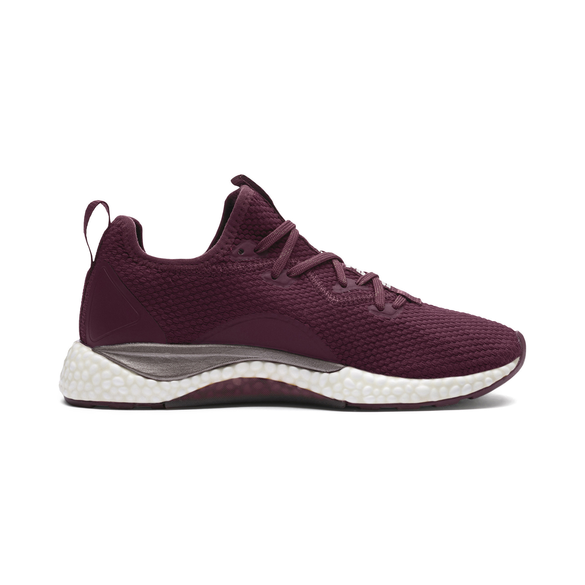 Image Puma Hybrid Runner Luxe Women's Running Shoes #5