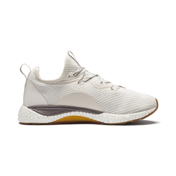 HYBRID Runner Luxe Women's Running Shoes, Whisper White-Puma White, large