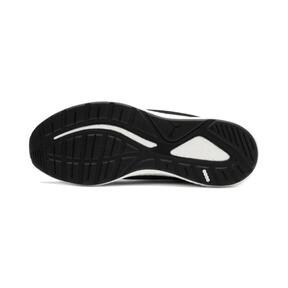 Thumbnail 4 of NRGY Neko Men's Running Shoes, Puma Black-Puma White, medium