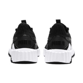 Thumbnail 4 of Defy Men's Sneakers, Puma Black-Puma White, medium