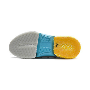 Thumbnail 3 of HYBRID Rocket Runner Men's Running Shoes, Peacoat-Irongate-Spec Yellow, medium