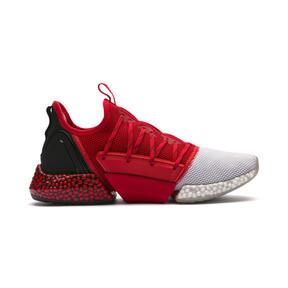 Thumbnail 5 of HYBRID Rocket Runner Men's Running Shoes, High Risk Red-Black-White, medium
