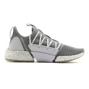 Thumbnail 6 of HYBRID Rocket Runner Men's Running Shoes, Quarry-Puma White, medium