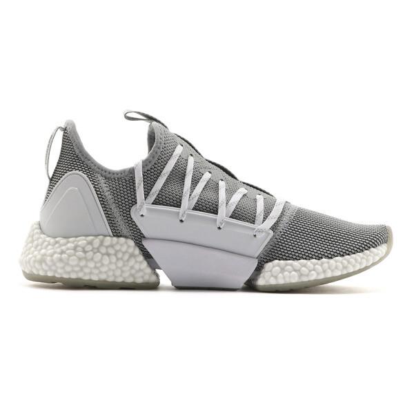 HYBRID Rocket Runner Men's Running Shoes, Quarry-Puma White, large
