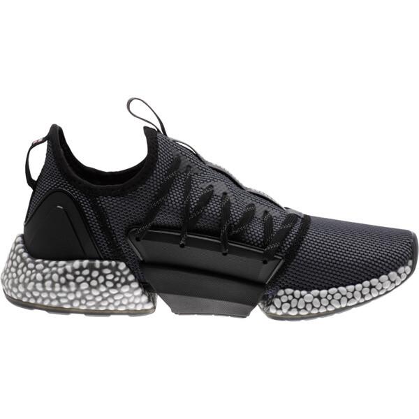 HYBRID Rocket Runner Men's Running Shoes, IronGate-PumaBlack-RibbonRed, large