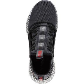 Thumbnail 5 of HYBRID Rocket Runner Men's Running Shoes, IronGate-PumaBlack-RibbonRed, medium