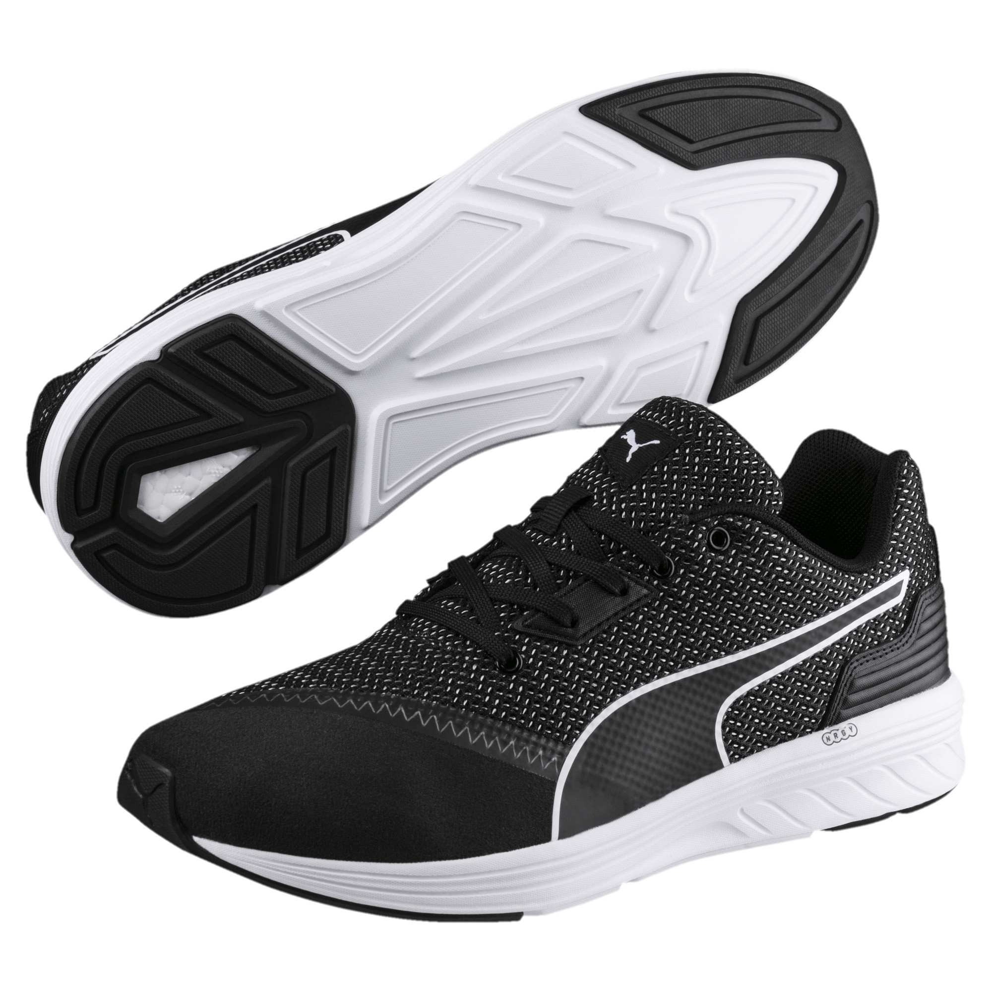 Image Puma NRGY Resurge Men's Running Shoes #2