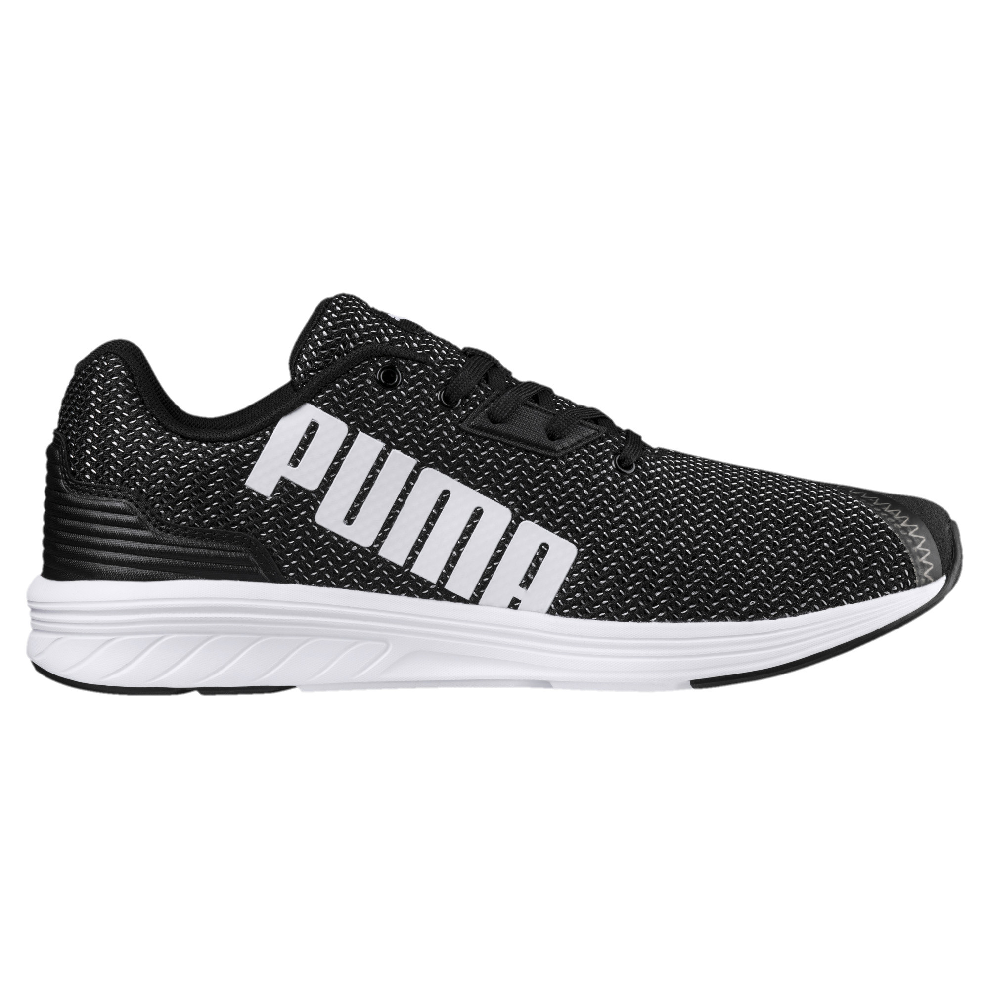 Image Puma NRGY Resurge Men's Running Shoes #4