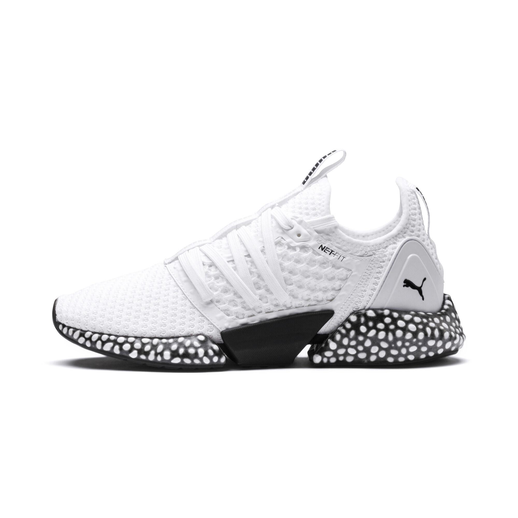 online retailer e8a3c 322fb Image Puma Hybrid Rocket NETFIT Men s Running Shoes  1