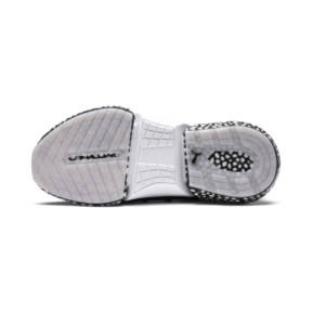 Thumbnail 3 of HYBRID Rocket Runner Women's Running Shoes, Black-Iron Gate-White, medium