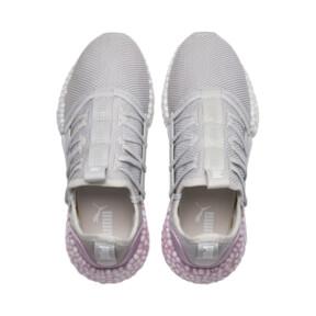 Thumbnail 6 of HYBRID Rocket Runner Women's Running Shoes, GlacierGry-WinsmOrchid-White, medium