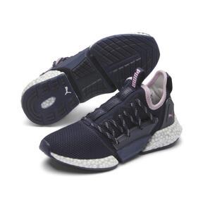 Thumbnail 2 of HYBRID Rocket Runner Women's Running Shoes, Peacoat-Lilac Sachet, medium