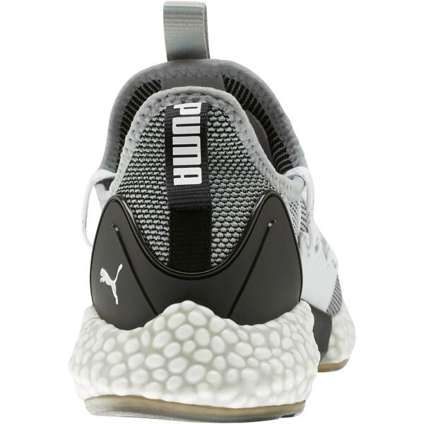 HYBRID Rocket Runner Women's Running Shoes, Quarry-Puma Black, large