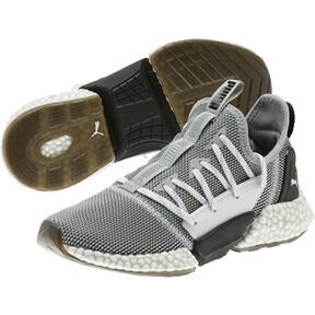 Thumbnail 2 of HYBRID Rocket Runner Women's Running Shoes, Quarry-Puma Black, medium