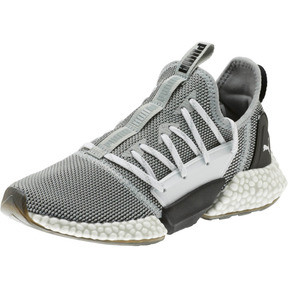 Thumbnail 1 of HYBRID Rocket Runner Women's Running Shoes, Quarry-Puma Black, medium