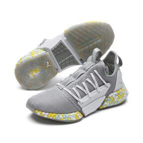 Imagen en miniatura 2 de Zapatillas de running de mujer Hybrid Rocket, Quarry-Puma White-Fair Aqua, mediana