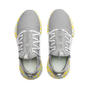 Thumbnail 6 of Chaussure de course Hybrid Rocket Runner pour femme, Quarry-Puma White-Fair Aqua, medium
