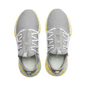 Imagen en miniatura 6 de Zapatillas de running de mujer Hybrid Rocket, Quarry-Puma White-Fair Aqua, mediana