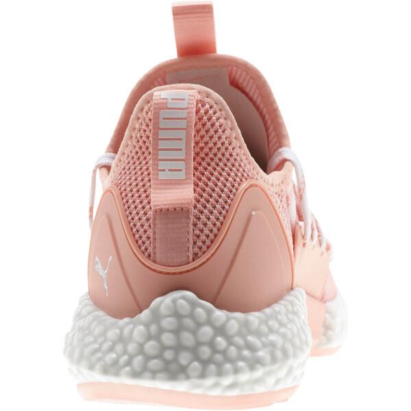 HYBRID Rocket Runner Women's Running Shoes, Peach Bud-Puma White, large