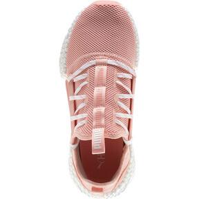 Thumbnail 5 of HYBRID Rocket Runner Women's Running Shoes, Peach Bud-Puma White, medium