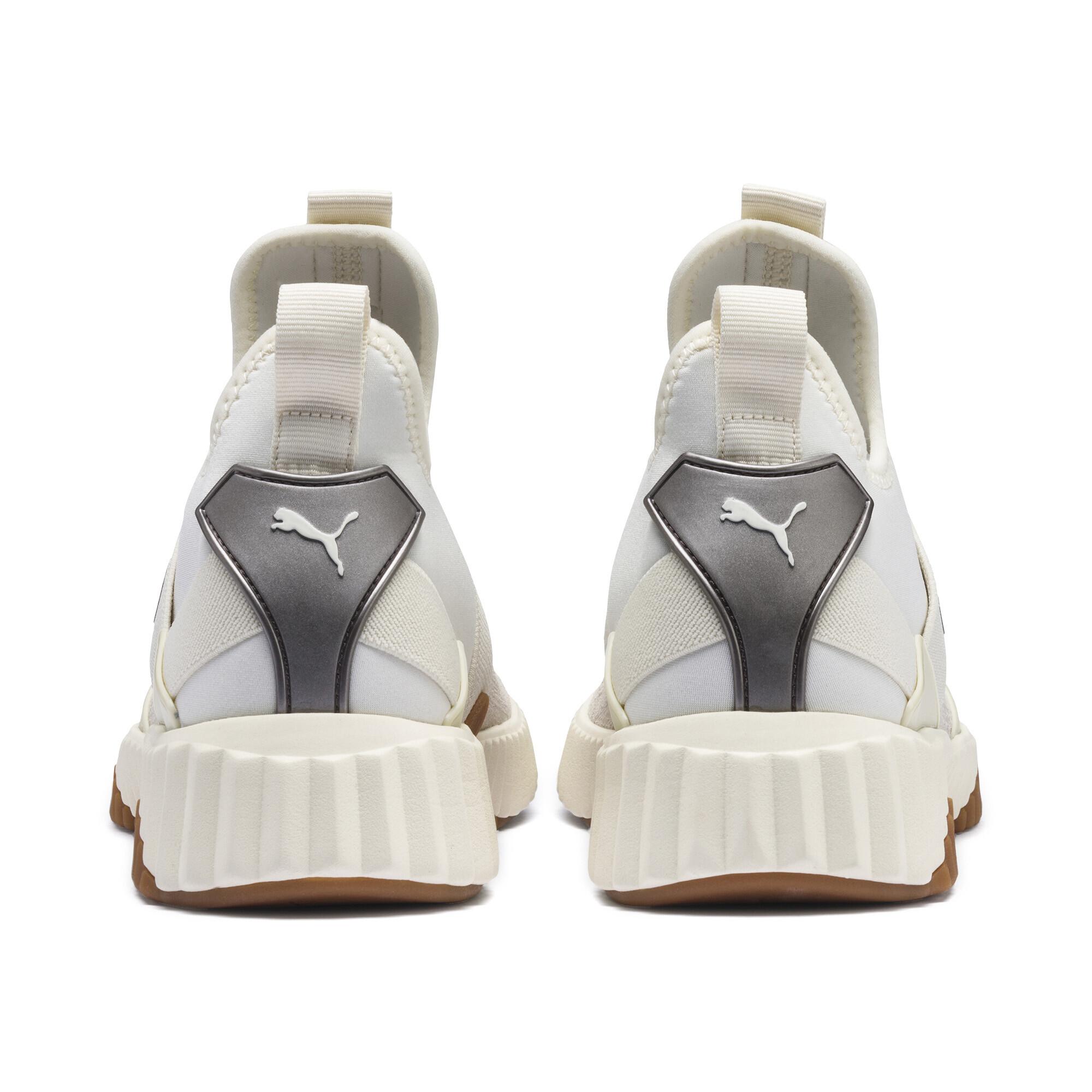Image Puma Defy Luxe Mid Women's Sneakers #3