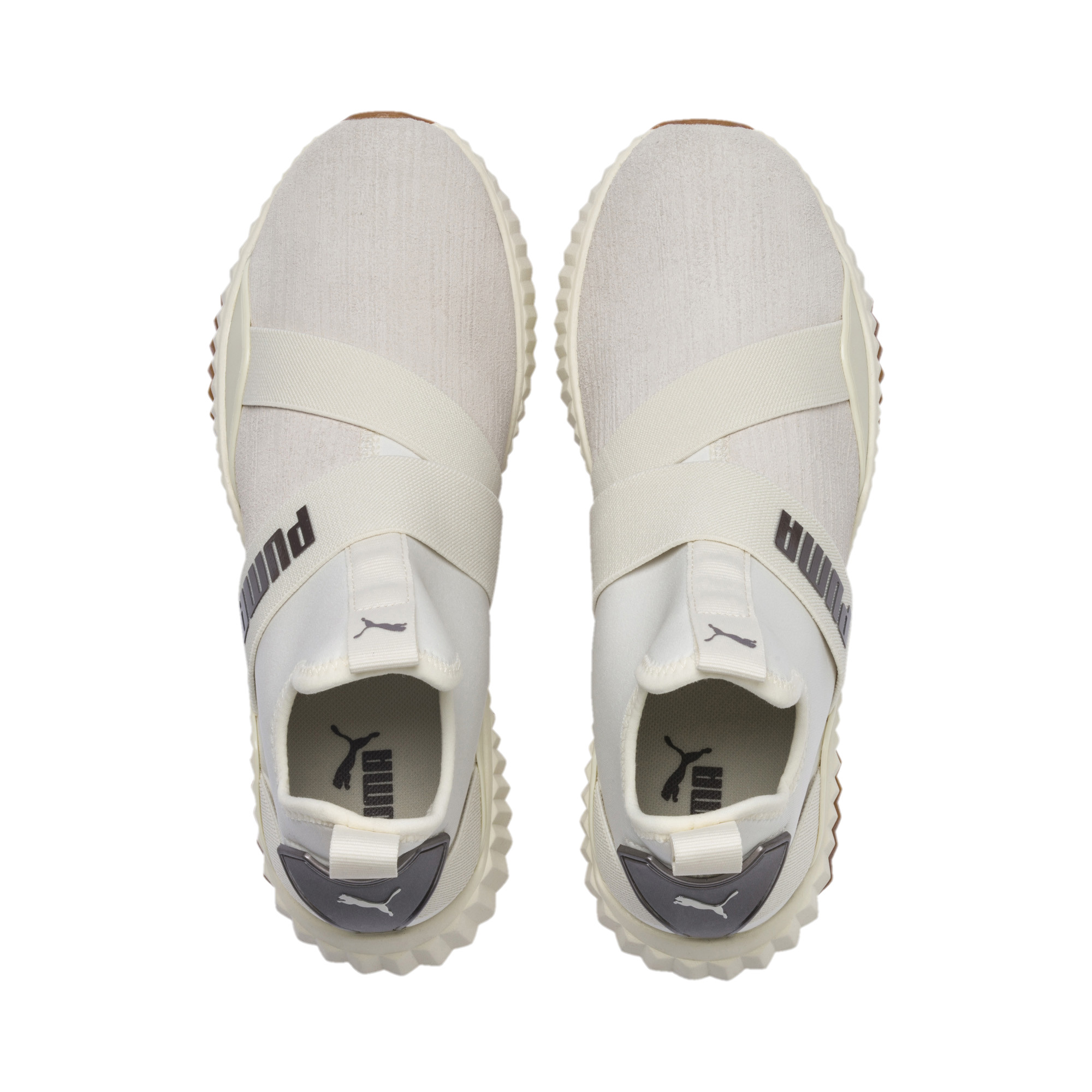 Image Puma Defy Luxe Mid Women's Sneakers #6
