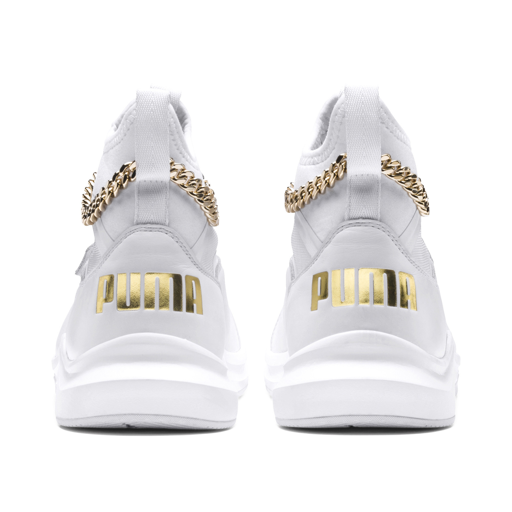 Image Puma Women's Phenom Lux Sneakers #4