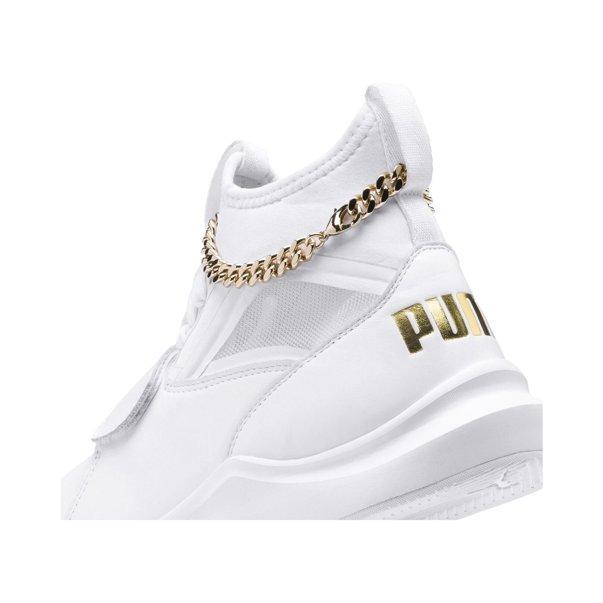Image Puma Women's Phenom Lux Sneakers #6