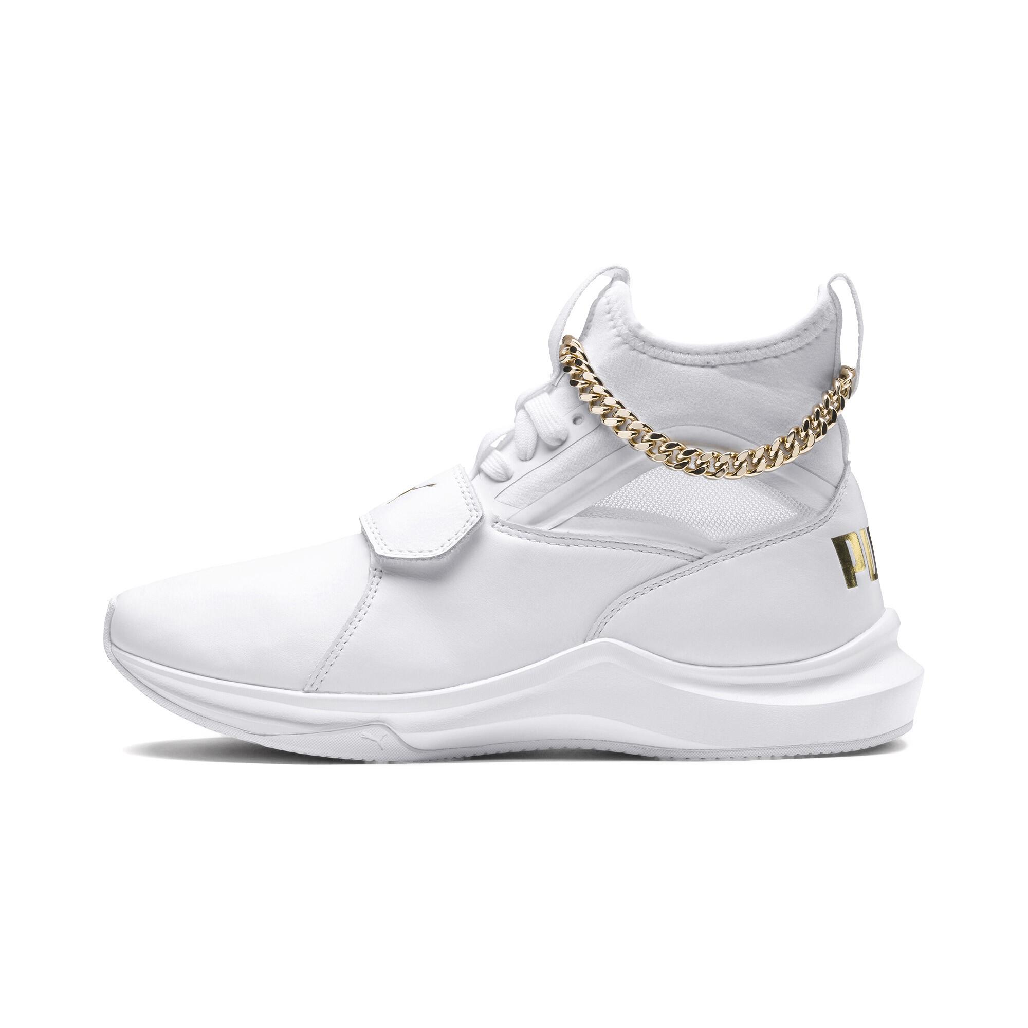 Image Puma Women's Phenom Lux Sneakers #1
